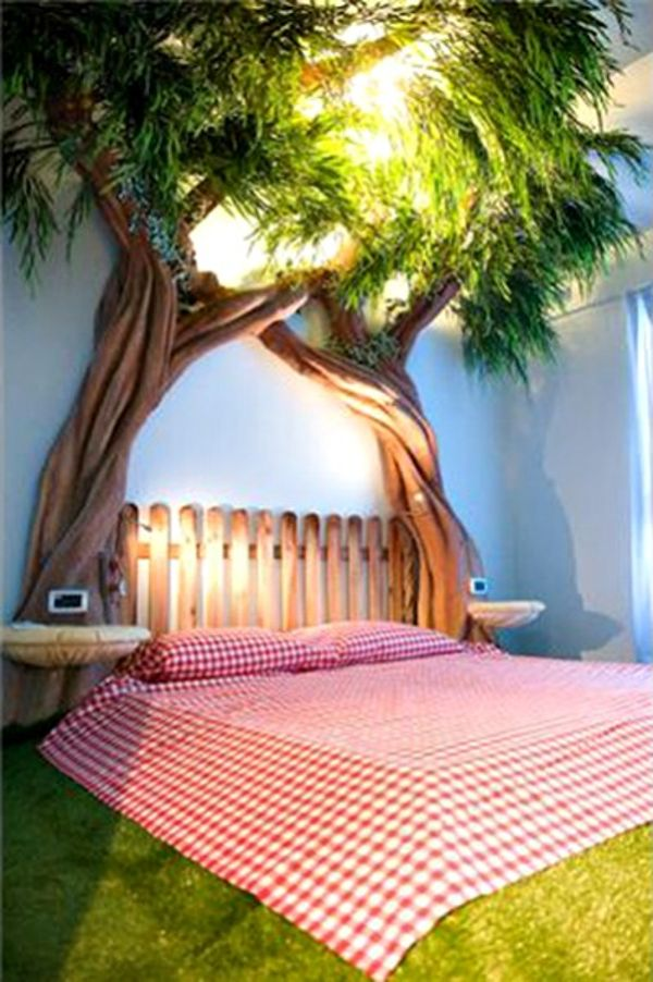 10 Awesome Hotel Rooms I Want To Stay At A Few Of These