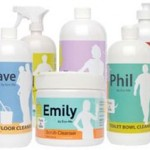 Free Sample of Eco-Me Cleaning Products