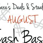 August Cash Bash