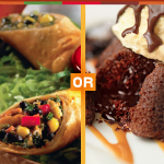 Free Appetizer or Dessert Coupon- From Chili's
