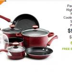 Paula Deen Cookware 67% OFF PLUS FREE SHIPPING!
