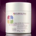 Free Sample Of Pureology Colour Stylist Lustrous Volumizer