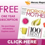 Working Mother Magazine – Free 1-Year Subscription