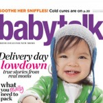 Hurry get FREE 10 Issues of Babytalk Magazine!