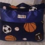 Nap Bag Review