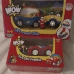 WOW Toys Review and Giveaway