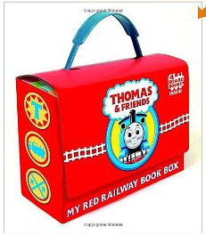 thomas book set