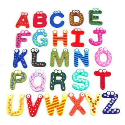 Sodial letters