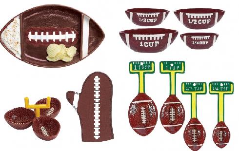 Totsy - Super Bowl