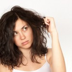 Get rid of DRY WINTER HAIR Easily at HOME!!!