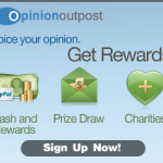 Earn Holiday Cash with Opinion Outpost the #2 Rated U.S. Survey Company!