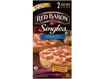 red barron singles