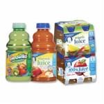 Catalina ~ Save $1.00 on THREE (3) Gerber® Juice or Fruit Splashers