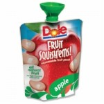 Catalina ~ Save up to $1.50 on TWO (2) or more DOLE® Fruit Squish'ems