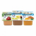 Catalina ~ Save $1 on 10 or more Gerber® 2nd Foods® Baby Food