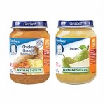 Catalina ~ Save $1.00 on 8+ Gerber® 3rd Foods® Baby Food