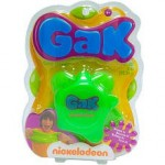 Kid's Craft: Let's Make Some Homemade Gak! It's Squishable Sqeezeable fun!