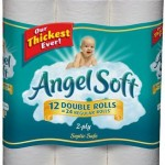 New $1/1 Angel Soft Bath Tissue Printable + Target Deal!!