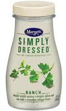 simply dressed
