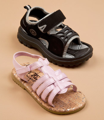 totsy kids shoes