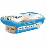 We found another one! $1.05 off FOUR Fancy Feast® Appetizers For Cats