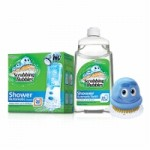 Catalina ~ Save $5.00 on 1+ Scrubbing Bubbles® Automatic Shower Cleaner