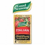 Catalina ~ Save up to $2.50 on 2+ GOOD SEASONS Dressing & Recipe Mix