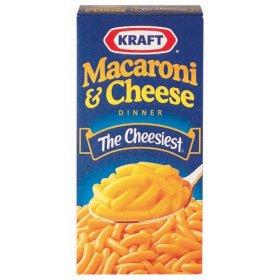 Kraft-Macaroni-and-Cheese