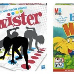 New Game Coupons—Save on Twister, Bop It!, Crayola and More!