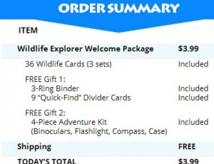 wildlife explorer 2