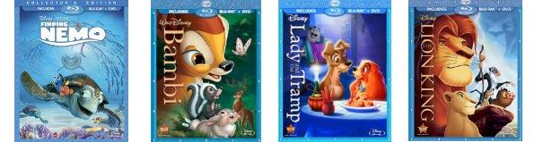 Amazon Disney Movies