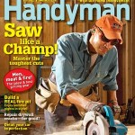 Subscribe to Family Handyman Magazine for just $4.99!!