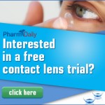 Woot Woot! I found another site to grab a Months Worth of Contact Lenses FREE!!
