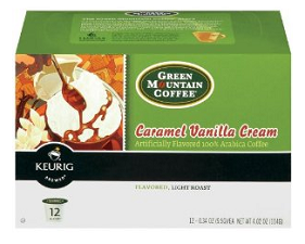 green mnt k cups