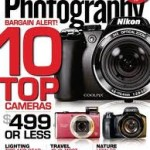TODAY ONLY: Photography Magazine Sale!