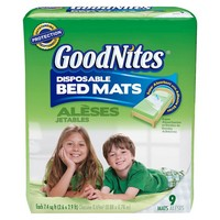 Goodnights bed mats
