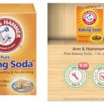 Arm & Hammer Ibotta Offer: Baking Soda, Only $0.02 at Walmart!