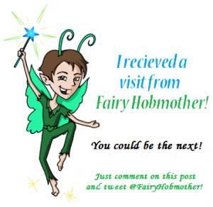 fairy hobmother