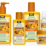 Free Sample Of Avalon Organics Vitamin C Renewal Lotion – First 3000 ONLY!