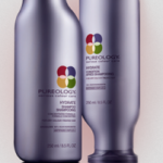 Free Sample Of Pureology Shampoo and Conditioner!