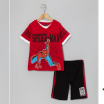 Superheroes Backpacks, dress-up, clothing and more! up to 65% off!!
