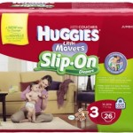 Huggies Diapers & Wipes, as Low as $1.12 Each at CVS with Ibotta!