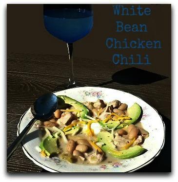 white bean chicken chili edit