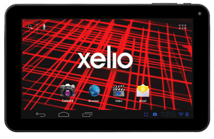 Xelio tablet