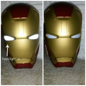 iron man light