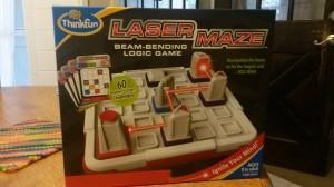 laser maze 2