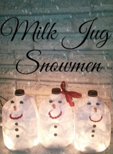 milk jug snowmen edited
