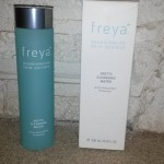 FREYA Skin Care Product Review