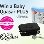 Win a Baby Quasar Plus
