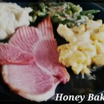 HoneyBaked Ham Review & Giveaway